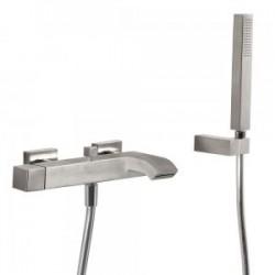 CUADRO COLOURS Mezclador monomando para bañera y ducha