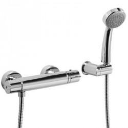 Termostático ducha Flat-Tres.