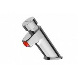 Grifo temporizado lavabo agua caliente serie Presto Eco XT-LI.