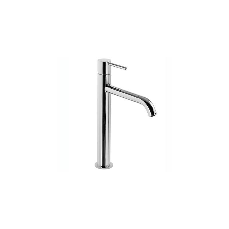 Monomando lavabo con alargadera study tres - Monomando lavabo ...