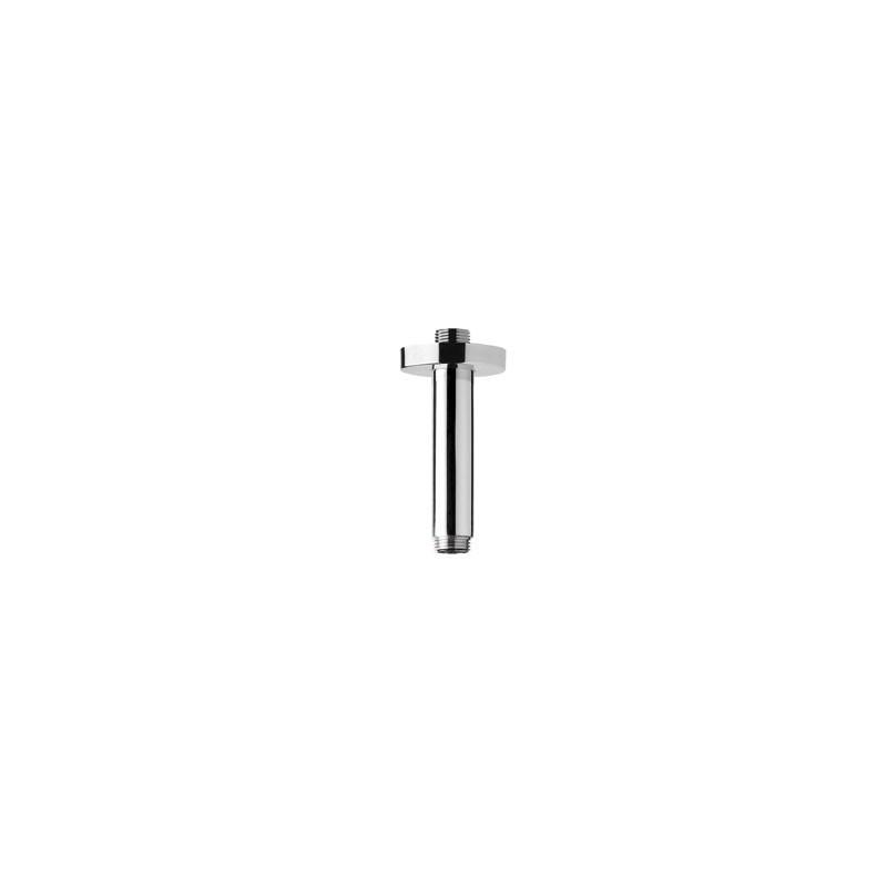 Brazo ducha techo 10 cm para rociador tres for Complementos de ducha