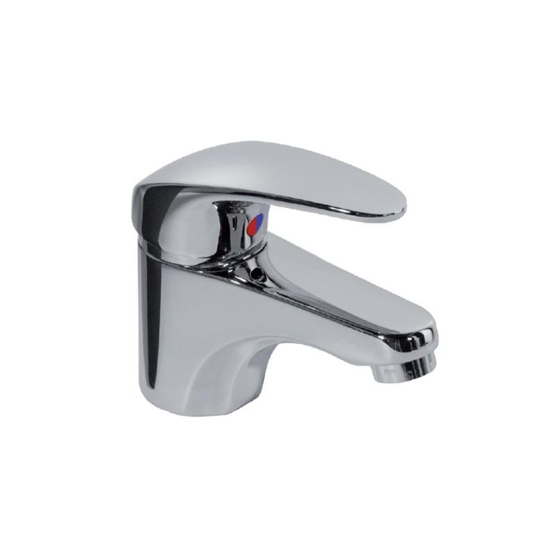 Grifo monomando lavabo cabel for Grifo lavabo