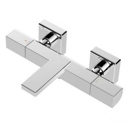 Termostática baño-ducha Kala Grober Grifería.