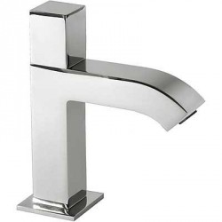 Grifo lavabo 1 agua Cuadro-Tres.