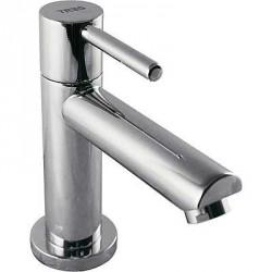 Grifo lavabo 1 AGUA (fría) Max-Tres.