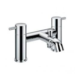 Grifo baño-ducha repisa Caiman Elegance Clever.