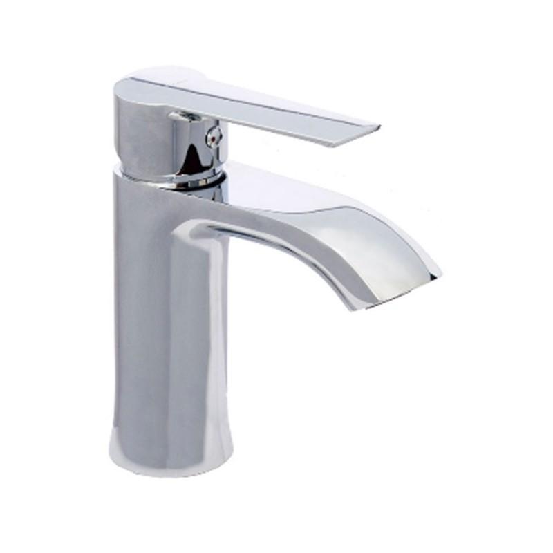 Monomando lavabo agora grifer a clever - Griferia de lavabo ...