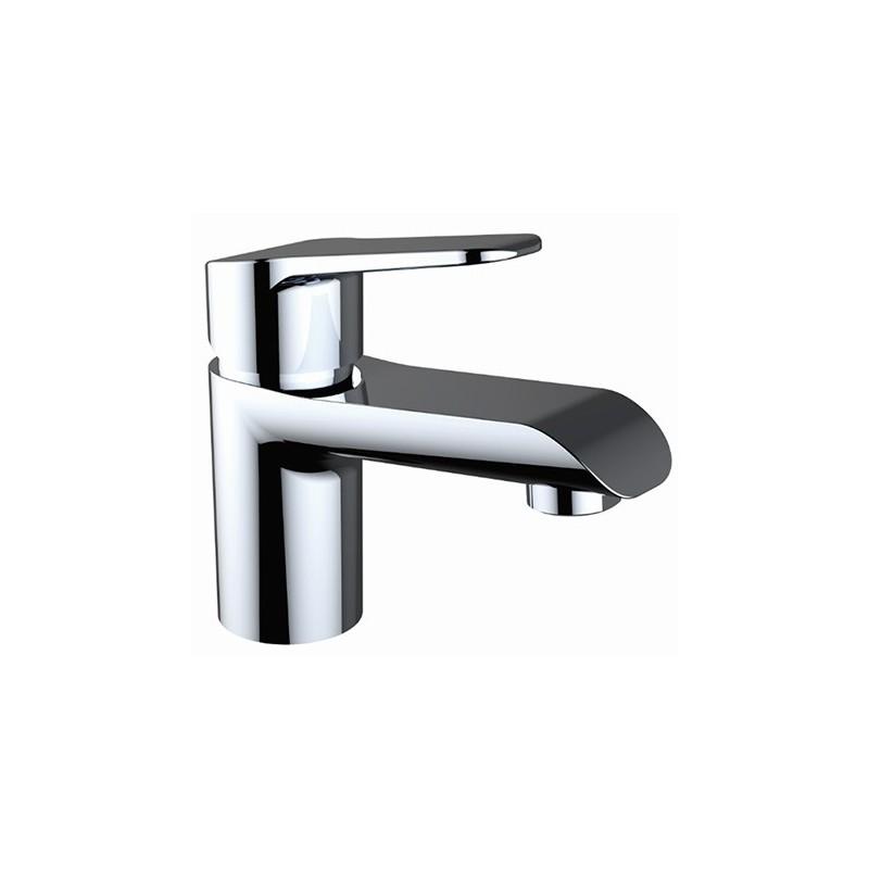 Grifo monomando lavabo 65 start elegance grifer a clever for Grifo monomando lavabo