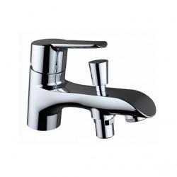Grifo Monomando Baño-Ducha Repisa S12 Elegance Grifería Clever.