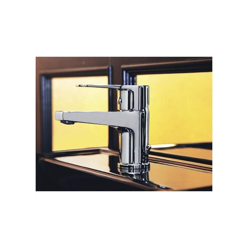Grifo Monomando lavabo Titanium Ramon Soler.