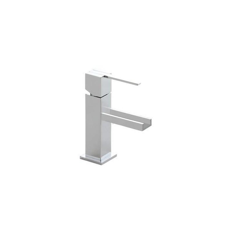 Grifo monomando lavabo cascada kuatro nk ramon soler - Grifos lavabo cascada ...