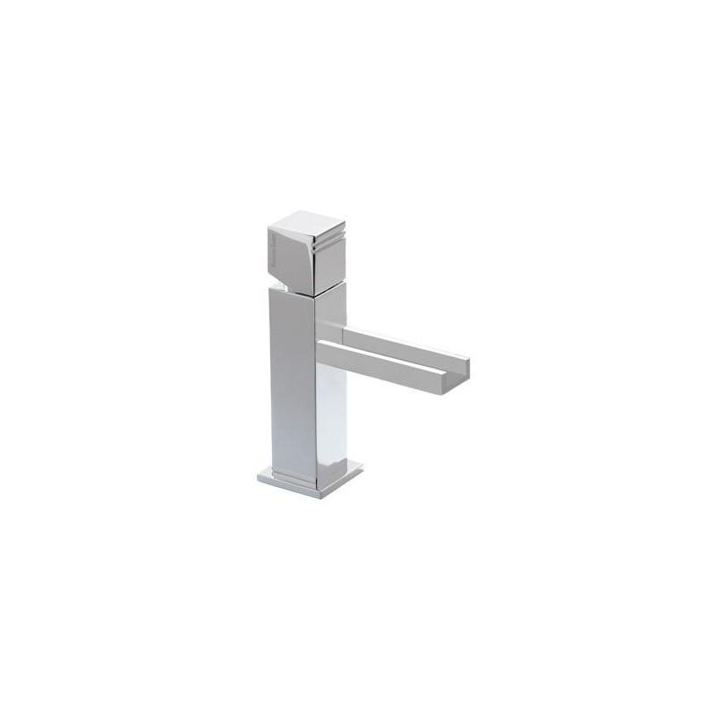 Grifo monomando lavabo cascada kuatro ramon soler - Grifo lavabo cascada ...