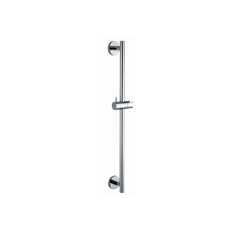 Barra ducha 90 cm style grifer a clever for Complementos de ducha