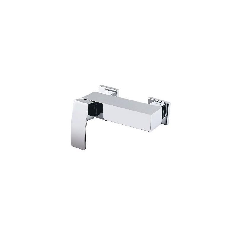 Grifo monomando ducha sin accesorios marina grifer a clever - Grifo monomando ducha ...
