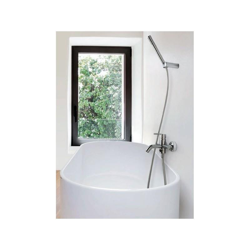 Monomando ba era tica con equipo de ducha ramon soler for Monomando para ducha