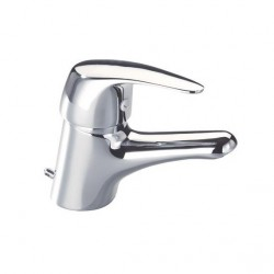 Monomando lavabo Vulcano Ramon Soler.