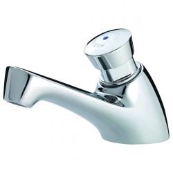 Grifo temporizado lavabo 1 Agua serie Presto 605.