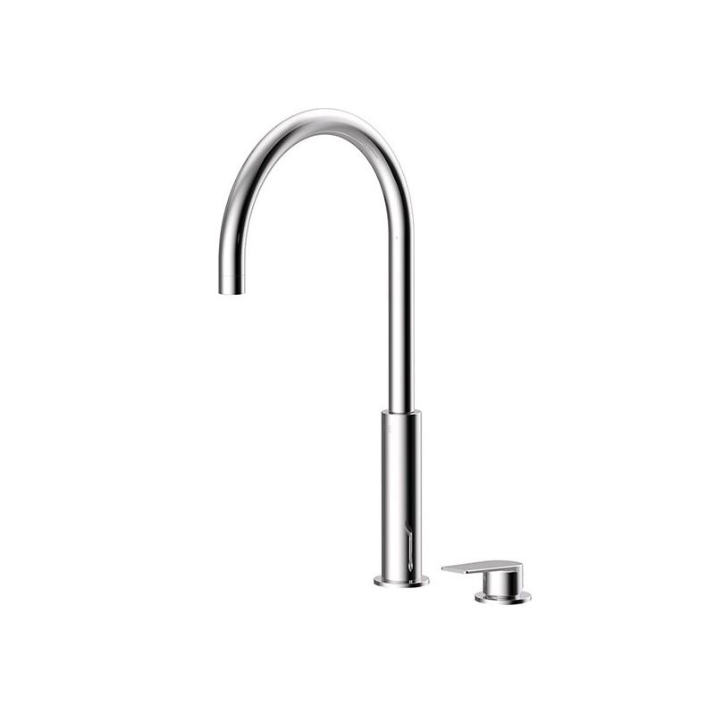 Grifo monomando lavabo Repisa XL Project-Tres Tres Griferia